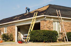 roof repair in redmond, wa